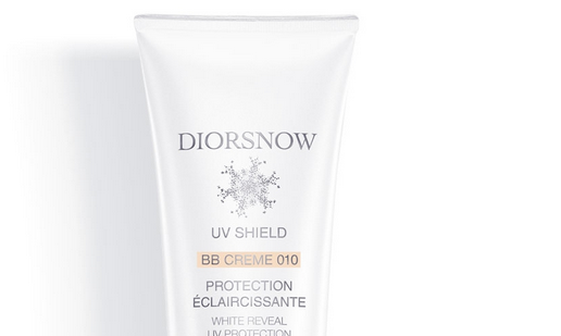 Diorsnow BB Creme White Reveal UV Protection SPF 50 PA+++