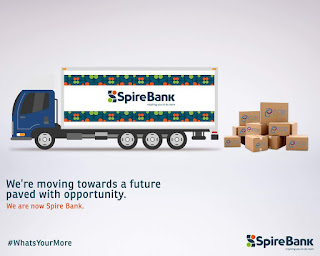 Equatorial commercial bank becomes spire bank