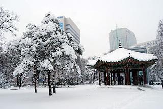 tips bercuti di korea pada musim sejuk ad deeni travel. Black Bedroom Furniture Sets. Home Design Ideas