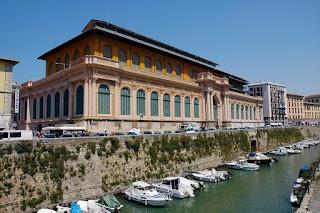 Occhi sul Mercato Centrale, il cuore di Livorno