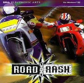 Download Game Road Rash Gratis (Permainan Balap Motor) Terbaru