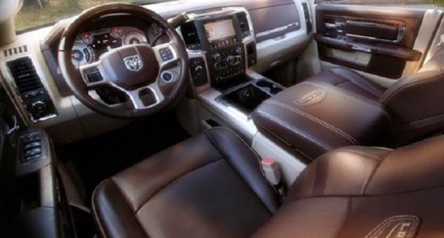 2019 Dodge RAM 3500 Concept