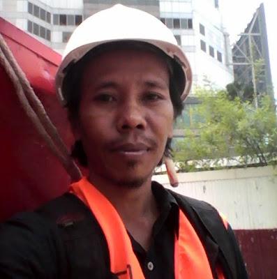profile pesan tukang