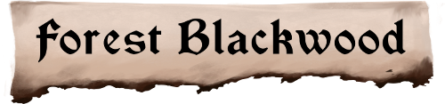 Forest Blackwood LOGO