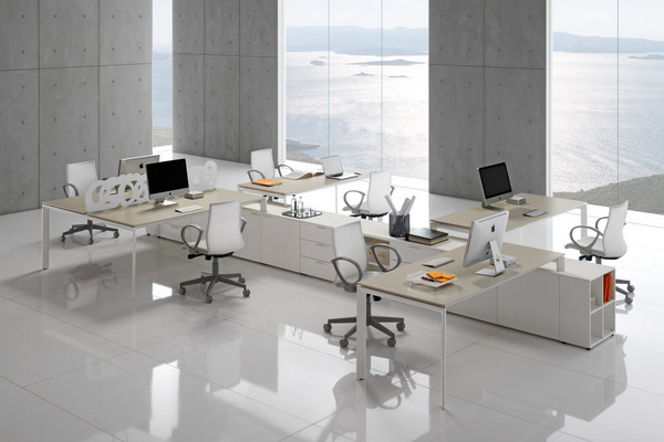Modern Office Cubicle Design Ideas - Best Office Furniture Design
