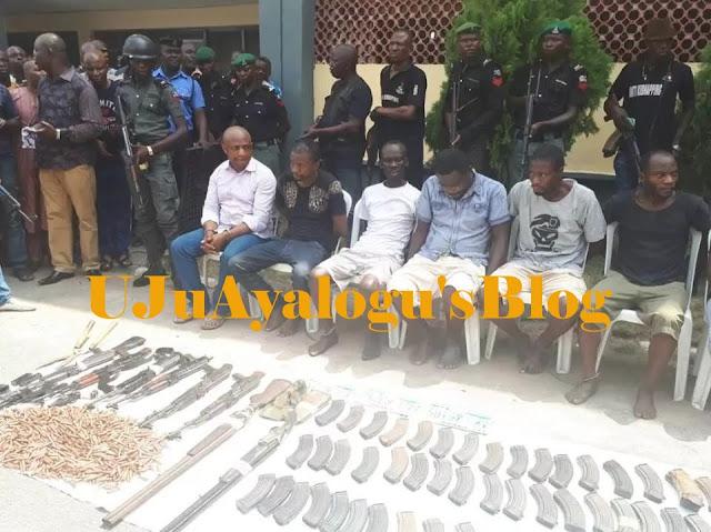 Billionaire kidnapper: How Evans turned me kidnapper instead of drug business – Suspect Nwosu