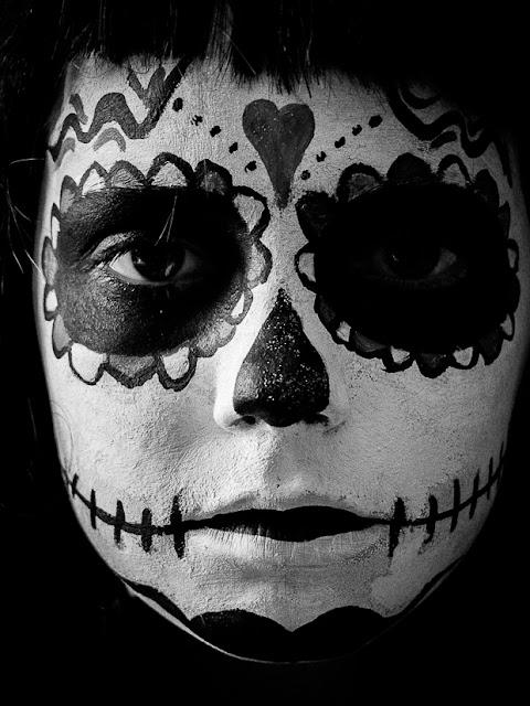fotografía Halloween valencia