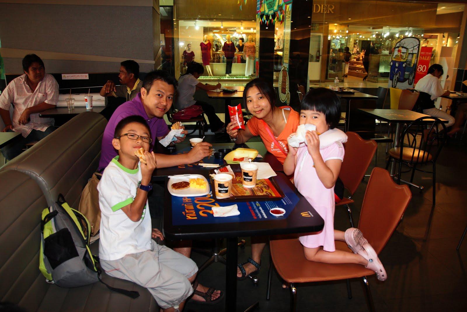 田三填四: 泰國布吉 曼谷 2011夏 (6)