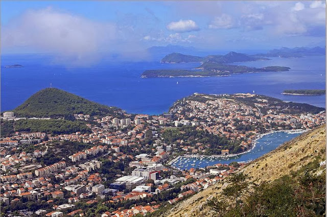 Dubrovnik and Outlying Islands