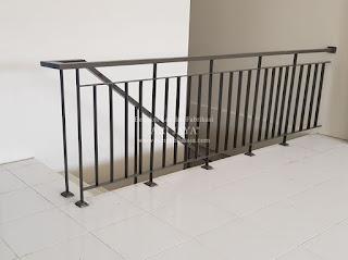 jasa railing tangga surabaya, sidoarjo, dan sekitarnya