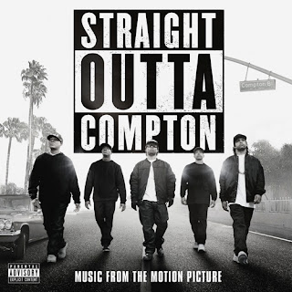straight outta compton soundtracks