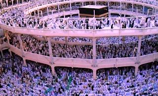 Hukum Niat Haji Untuk Dua Orang