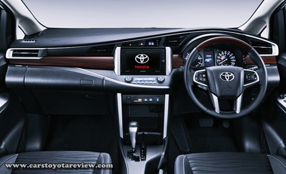 2018 toyota innova interior.  innova review toyota innova 2018 performance and release date in toyota innova interior t