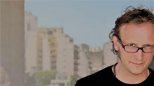 Un gran poeta de Argentina