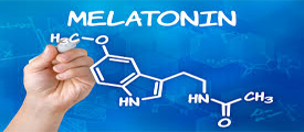 Many Health Benefits of Melatonin