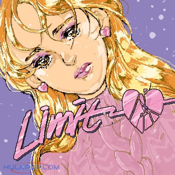 Limit – You're Than Me – Single