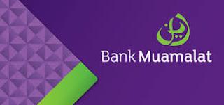 Lowongan Kerja Resmi Online BANK Muamalat Indonesia