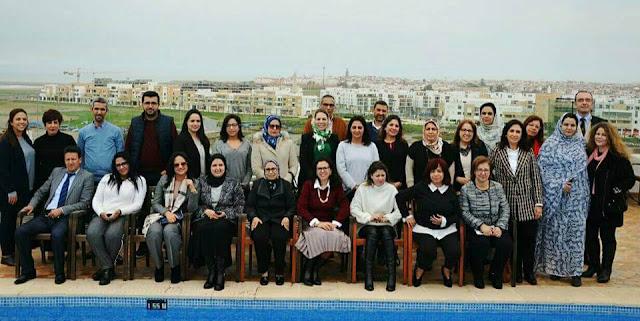 Plan d'action du comité parité et veille par la SNRT- Un autre pas vers les droits de la femme