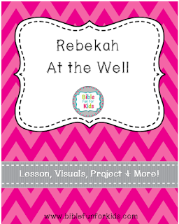 http://www.biblefunforkids.com/2016/09/17-genesis-rebekah-at-well.html