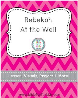 http://www.biblefunforkids.com/2016/09/17-genesis-rebekah-at-well.html