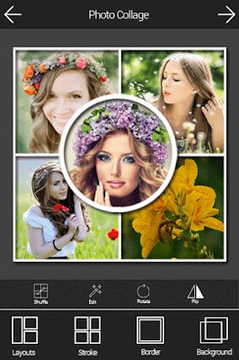 Photo Editor Pro 5.1.3 APK for Android Terbaru 2016