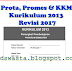 PROTA DAN PROMES SD KELAS 4 KURIKULUM 2013 REVISI 2017 - SD SWASTA