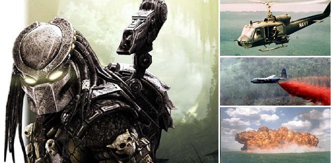 Η αληθινή ιστορία του Predator συνέβη στον πόλεμο του Βιετνάμ!!