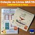 Brindes Grátis - Peça sua Coleção de Livros Infantis Campanha Leia Para Uma Criança Itaú