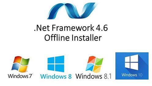 Download Free Microsoft .NET Framework 4.6.2