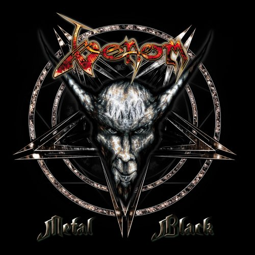 Geração 666: Venom