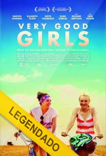 Very Good Girls – Legendado