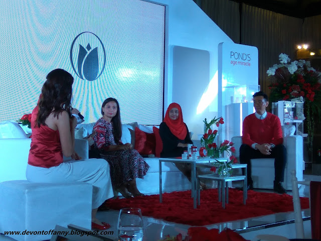 [Event Report] Pond's Age Miracle Non-Stop Beauty Gathering