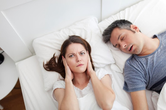 Signs of Sleep Apnea and How Oral Appliance Therapy Can Help