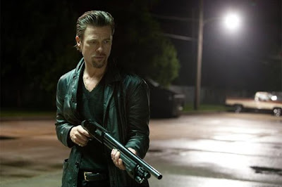 Cogan Killing Them Softly Film
