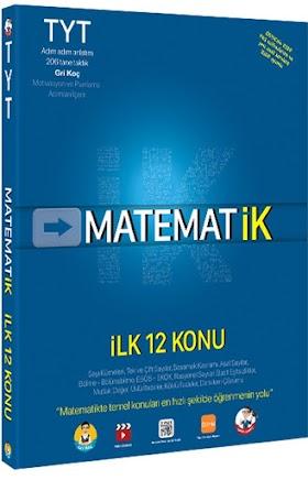 Tonguç Matematik İLK 12 Konu PDF indir