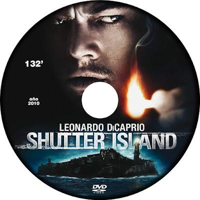 Shutter Island - [2010]