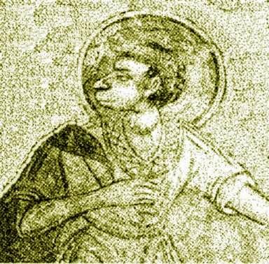 Γέρων - Χριστόφορος
