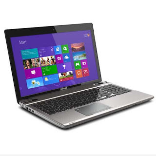 Toshiba satellite p855-s5312