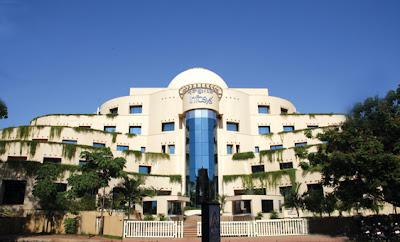 Infosys Company at Kottara in Mangalore India
