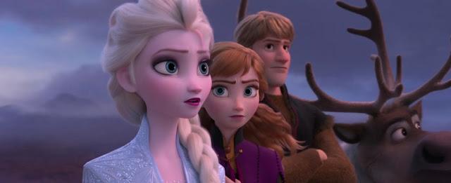 TRAILER | Frozen II