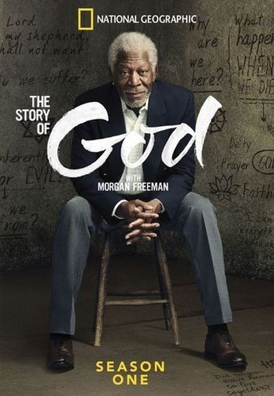 The Story of God with Morgan Freeman (2016-) ταινιες online seires oipeirates greek subs