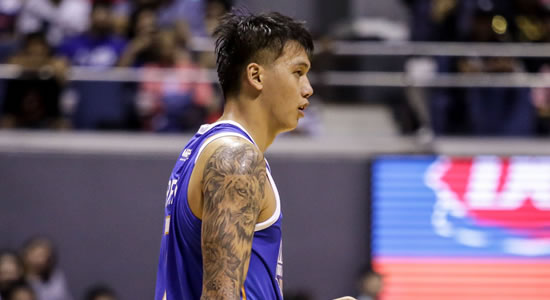 LIST: Leading Scorers NLEX vs Columbian 2019 PBA Philippine Cup
