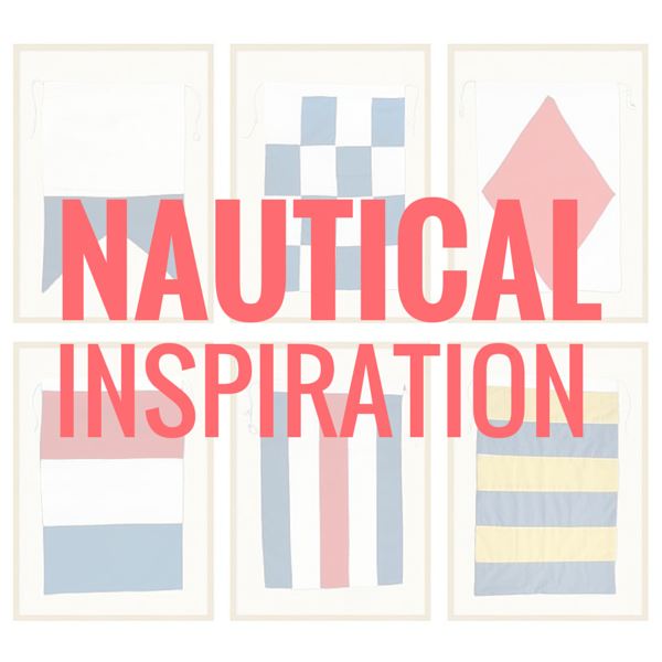 My Luxefinds Style Guide Nautical Fashion And Decor