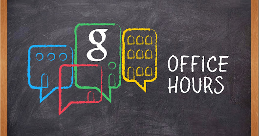 Global Online Office Hours