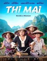 OThi Mai, rumbo a Vietnam