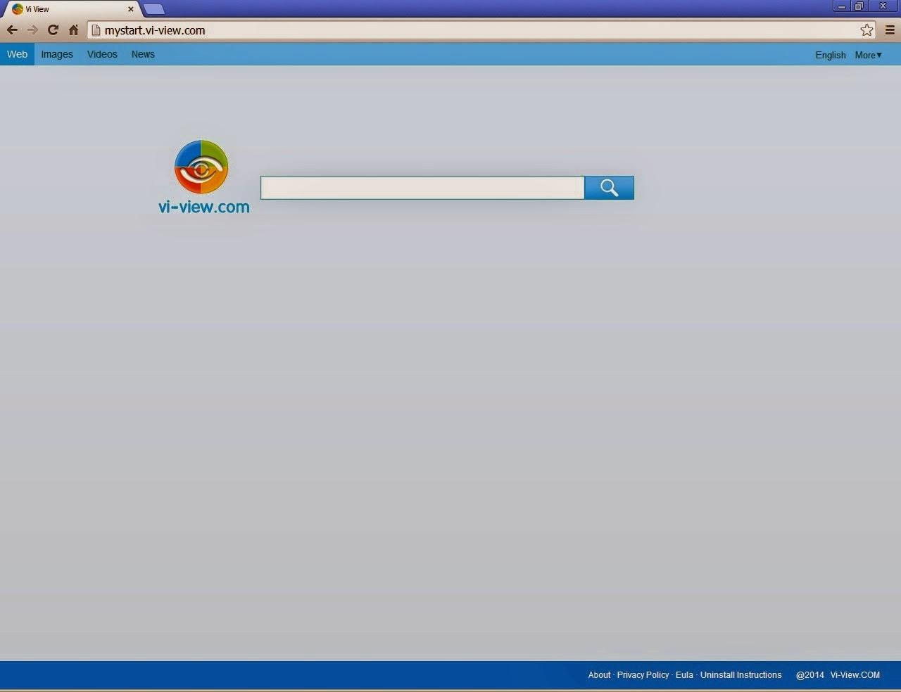 Eliminar Mystart.vi-view.com Secuestrador de Navegadores
