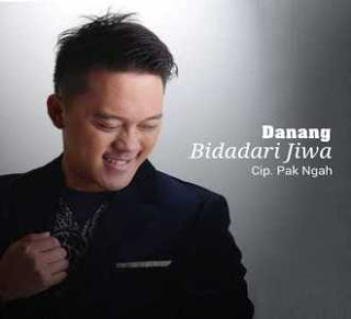 Download Lagu Danang - Bidadari Jiwa