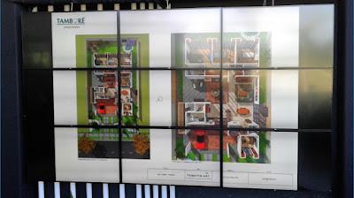 Projetos dos melhores arquitetos da Região Metropolitana de Campinas foram selecionados para a mostra.