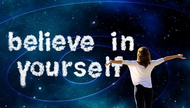 Percaya Diri Merupakan Modal Pertama Menuju Kesuksesan