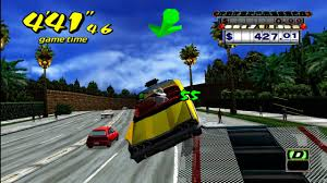 LINK DOWNLOAD GAMES Crazy Taxi 1 For PC Clubbit